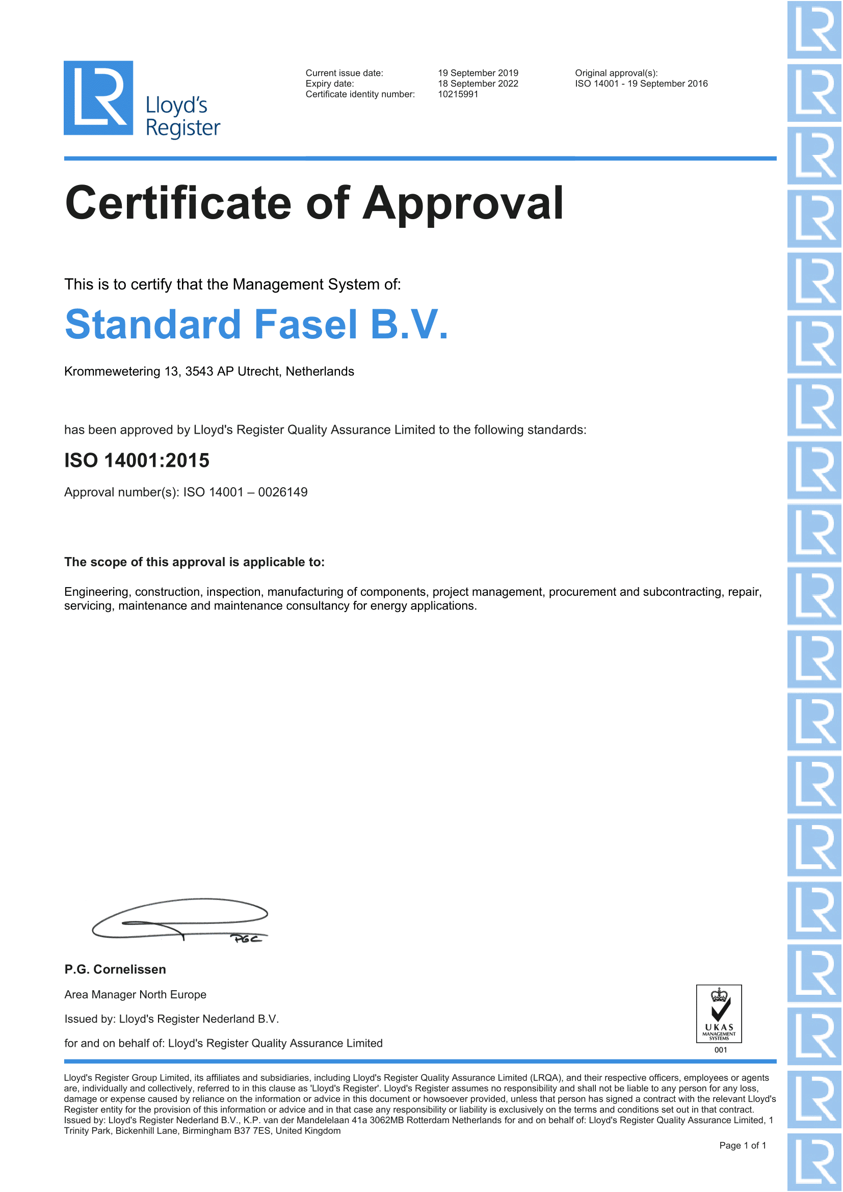 Iso 14001 1